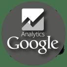 Alta y configuración de google analytics