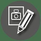 Foografía y Diseño Gráfico