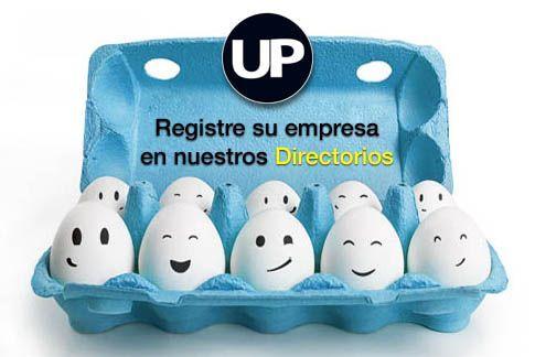 directorios de up