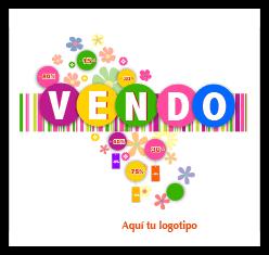 cartel con tipografías y logo
